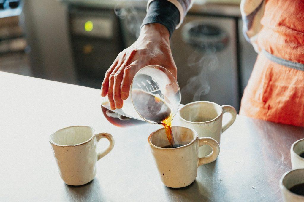 パン屋ソノマノ インタビュー【第3巻】ヤマカワコーヒーとの出会い。そして、これから未来の鬼無里のはなし