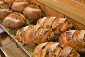 パン屋ソノマノ インタビュー【第2巻】鬼無里の材料で素のままに。ソノマノのパンづくりへの想い。