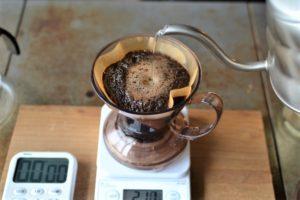 【忙しい朝でもコーヒーだけは飲みたいアナタへオススメ】CLEVER(クレバー)の使い方