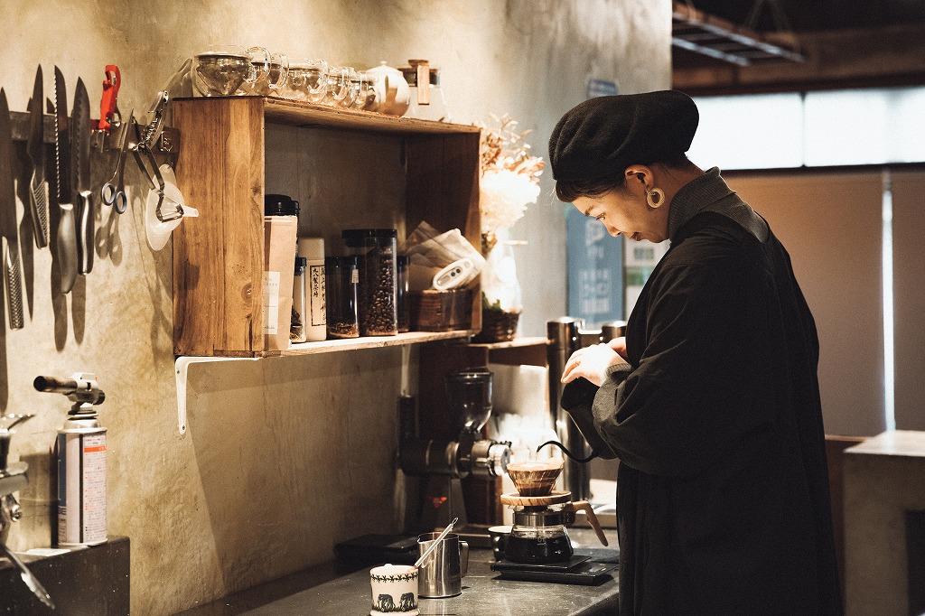 カフェと暮らしの雑貨店fumi インタビュー【後編】ヤマカワコーヒーとの出会いと、これからfumiが向かう先とは