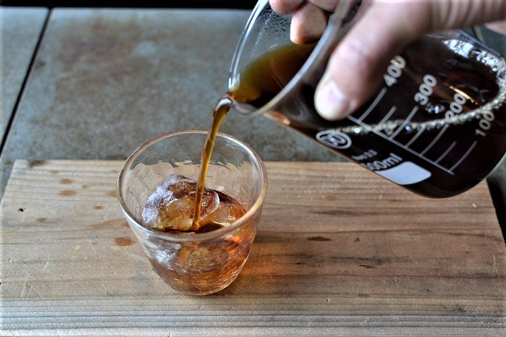 【夏までに知っておきたい】キリっとした苦味がうまい!アイスコーヒーの作り方