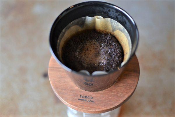【コクと深みのある味わいに!】ドーナツドリッパーでコーヒーを淹れてみた